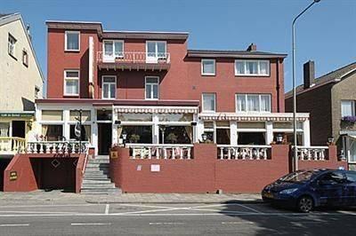 Hotel De Uitkijk