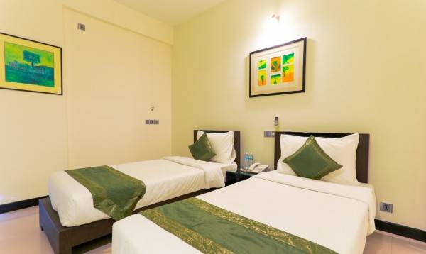 Hotel StayLo