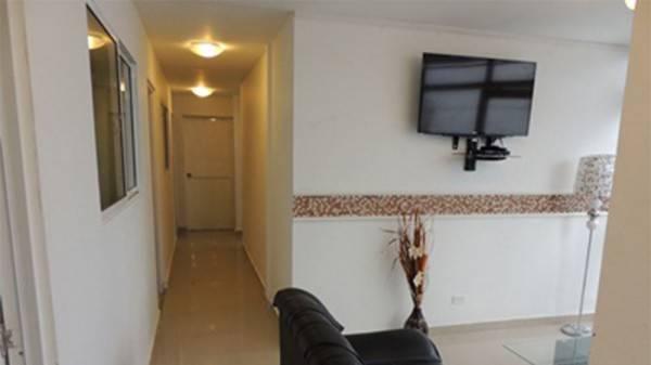 Aparthotel Limsor