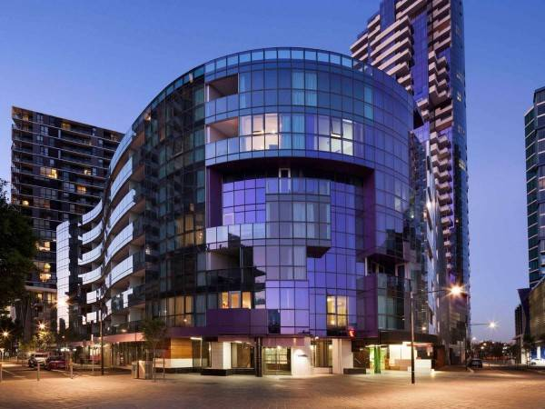 Hotel The Sebel Melbourne Docklands