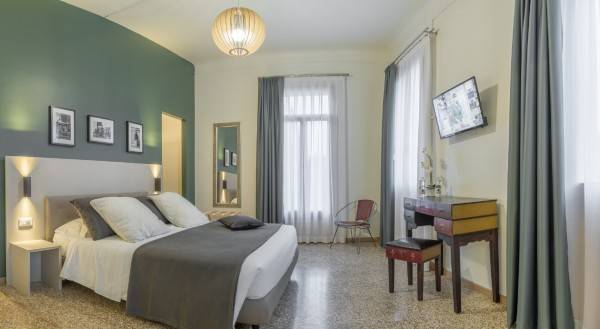 Grand Canal Suites Aparthotel