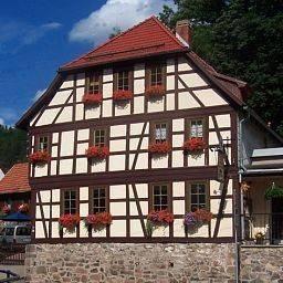 Hotel Lauterer Wirtshaus