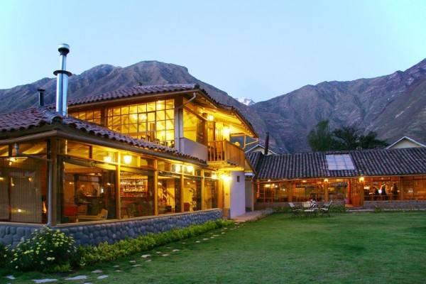 La Casona de Yucay Hotel