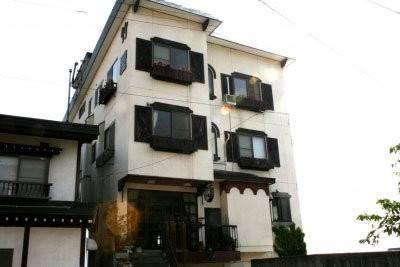 Hotel (RYOKAN) Minshuku Takeya