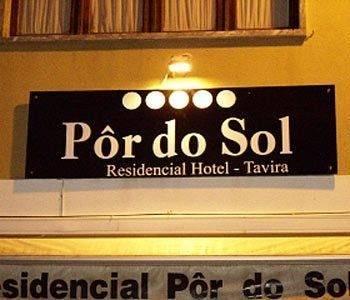 Hotel Residencial Por do Sol