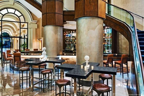 Hotel JW Marriott New Orleans