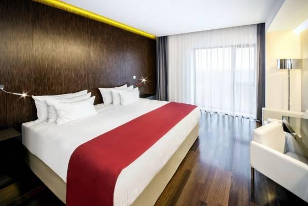 Hotel NH Collection Olomouc Congress