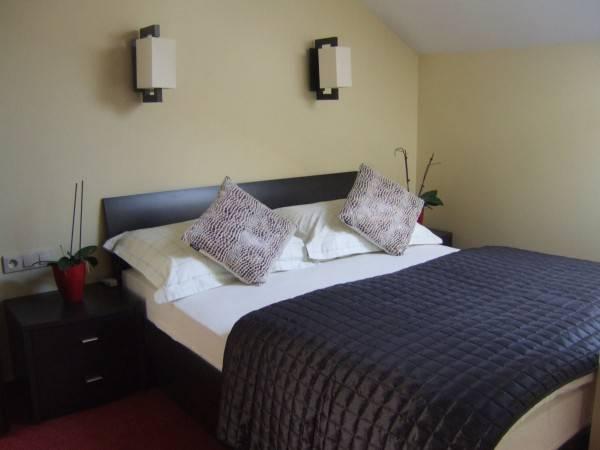 Hotel Euphoria Residence
