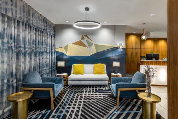 Hotel Crowne Plaza DENVER