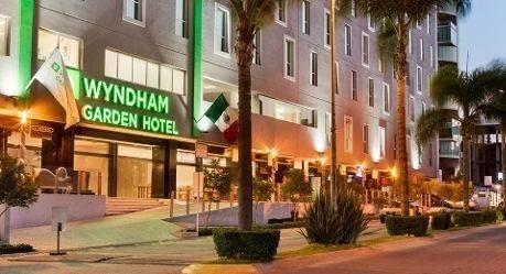 Hotel WYNDHAM GUADALAJARA ACUEDUCTO