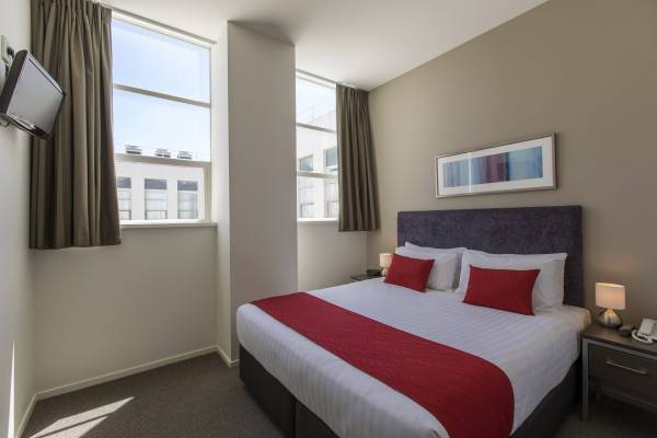 Hotel Quest New Plymouth