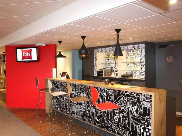 Hotel ibis Poitiers Sud