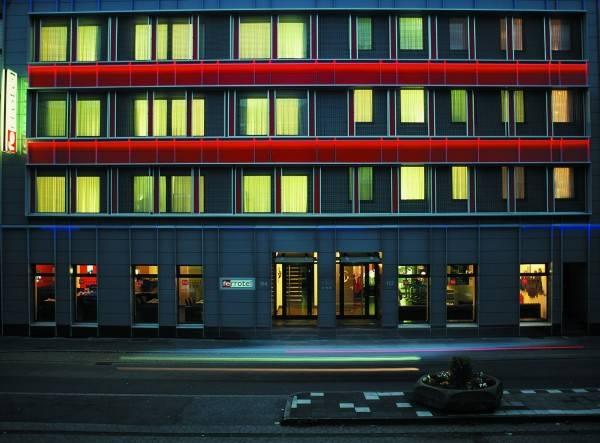 Hotel Ferrotel Duisburg Partner of Sorat H