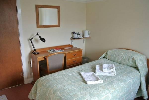 Hotel Woodbrooke