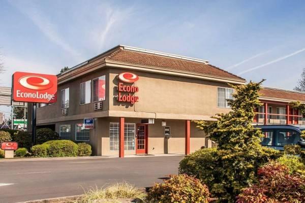 Hotel Econo Lodge Southeast