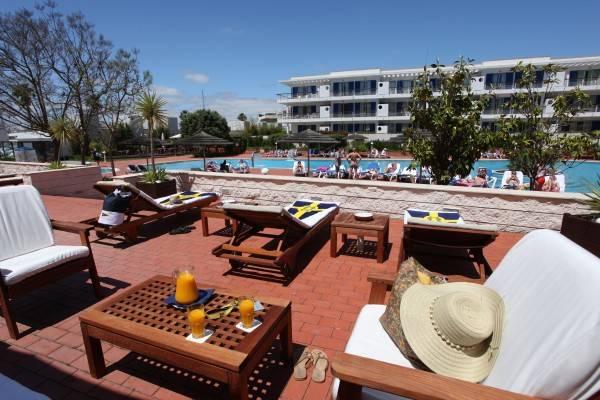 Hotel Marina Club Resort