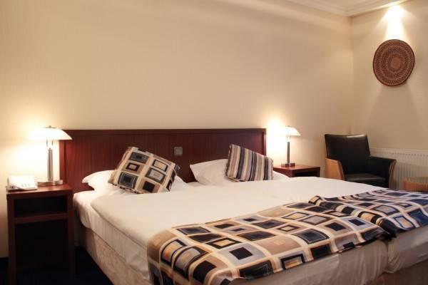 Hotel African Sky