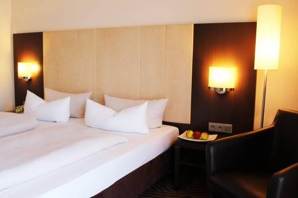 Hotel Best Western Frankfurt Airport