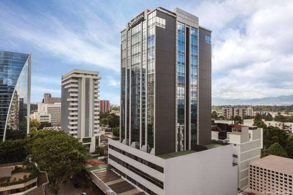 RADISSON HOTEL GUATEMALA