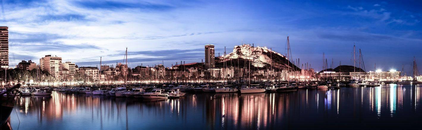 HRS Preisgarantie: Top Hotels in Alicante beim Testsieger - 34 Hotelvideos ✔ Geprüfte Hotelbewertungen ✔ Kostenlose Stornierung