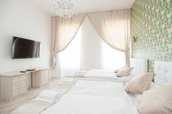 Hotel Royal Resort Apartments Westbahnhof