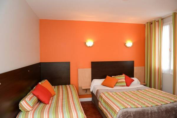 Hotel Andreinia Logis