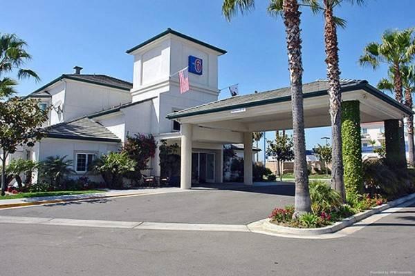 Hotel Best Western Plus Oceanside Palms