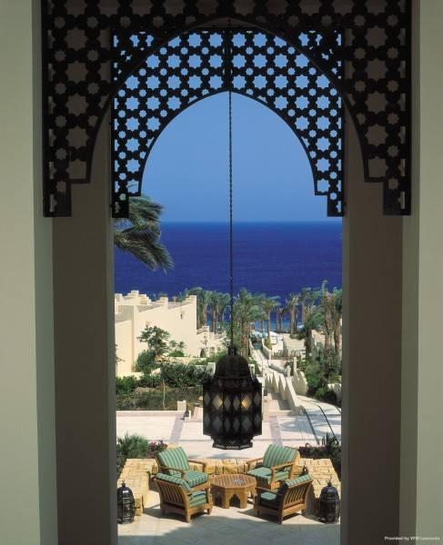 Hotel Four Seasons Sharm El Sheikh