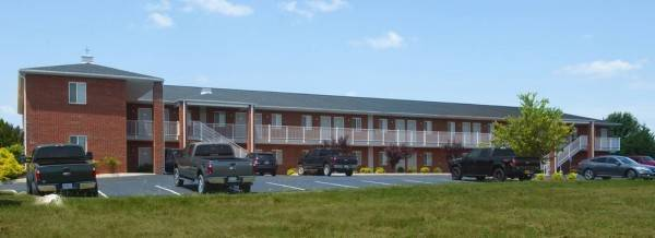 Hotel Affordable Corporate Suites of Waynesboro