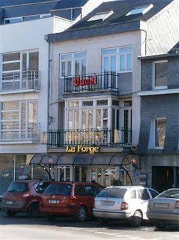 Hotel La Forge
