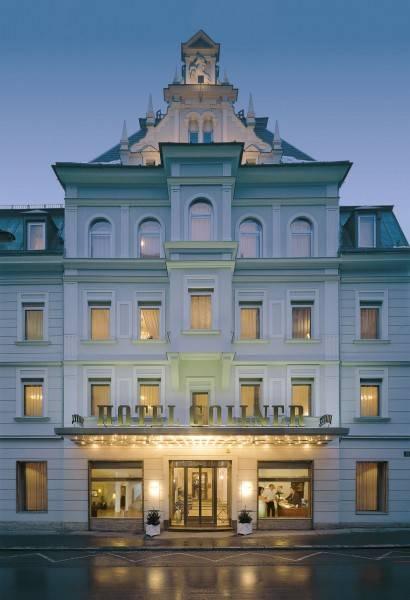 Hotel Gollner