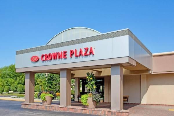 Hotel Crowne Plaza CHICAGO-NORTHBROOK