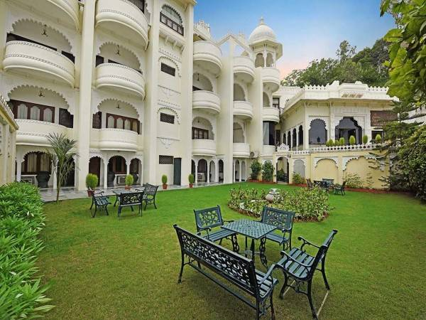 Swaroop Vilas by Zennia Hotels