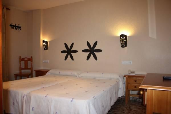 Hotel Las Margaritas Hostal
