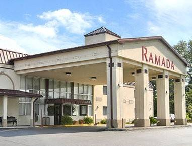 Hotel RAMADA HENDERSON EVANSVILLE