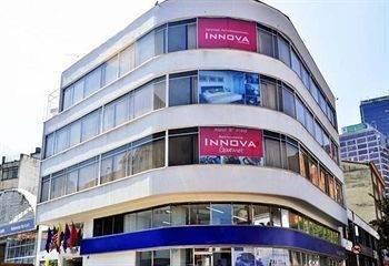 Hotel Innova Centro Internacional