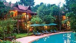 Hotel Angkor Village Resort & Spa