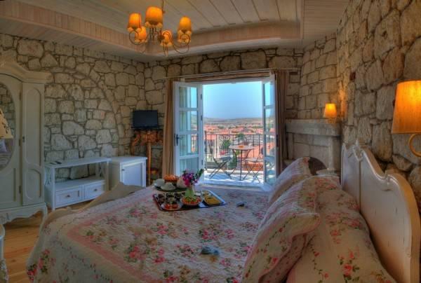 Hotel imrenhan Otel ve Konaklari