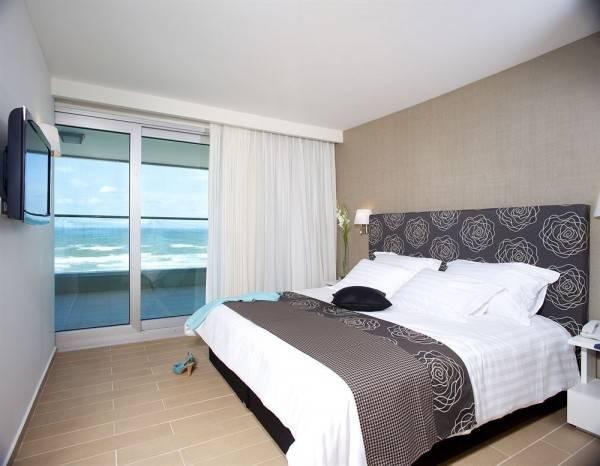 Hotel West All Suite Boutique Ashdod