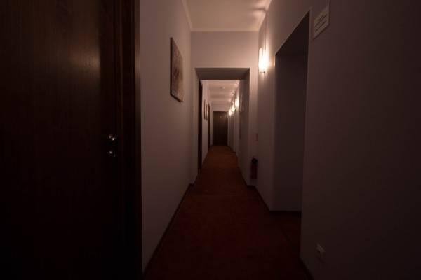 Hotel Sonata on Vladimirskaya Square