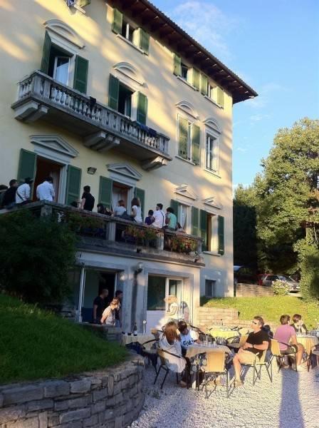 Hotel Ostello Verbania
