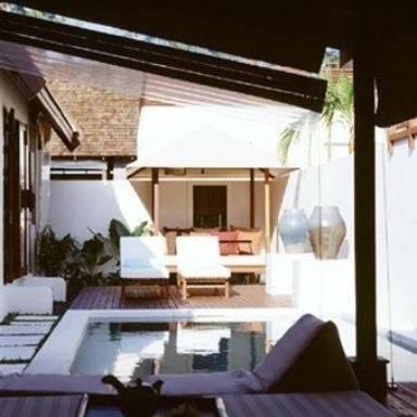 Hotel SALA SAMUI CHOENGMON BEACH