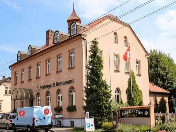 Hotel Gasthaus Boselblick