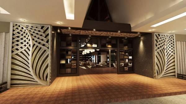 Hotel Tunamaya Beach & Spa Resort – Desaru Coast