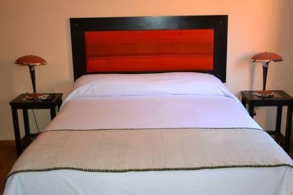 Hotel Colores de Purmamarca