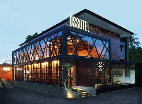 Hotel Ossotel