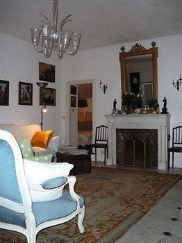 Hotel La Terrazza dei Pelargoni B&B