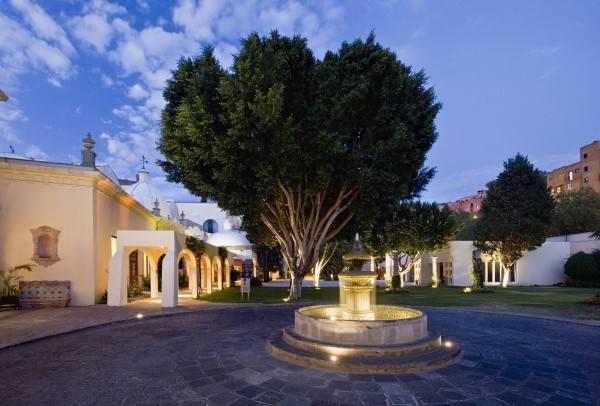 Hotel Camino Real Guanajuato