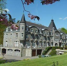 Hotel Floreal La Roche en Ardenne Holiday Centre