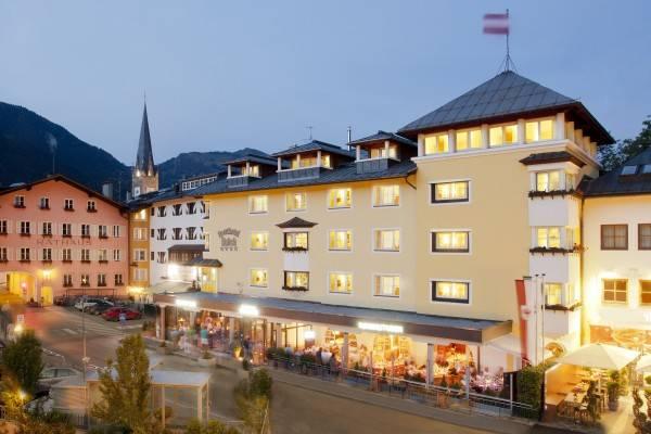 Reisch Sporthotel